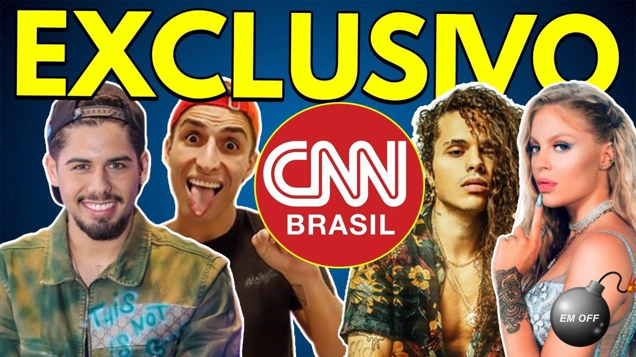 EXCLUSIVO: Caso Prior, Namoro de Zé Felipe, Vitão e Luiza Sonza, Arthur Aguiar e mais! | Em Off