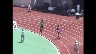 Evan E Worthing 2007 Regional Chs in the 4X2 and 4X4