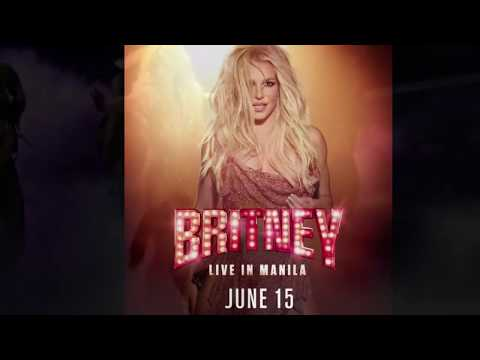 Britney Live In Manila 2017 Mall Of Asia