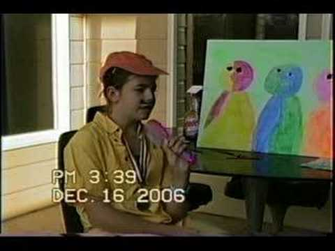 An Interview with Joan Miro
