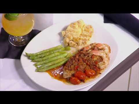 Enjoy Bonefish Grill's Seaside Culinary Experience