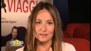 Margherita Buy, Stefano Accorsi, Maria Sole Tognazzi, intervista, Viaggio sola, RB Casting