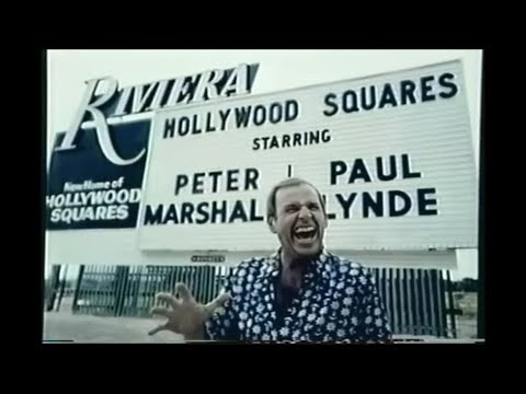 Download The Hollywood Squares - Las Vegas Episode (1981)