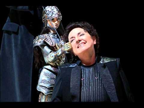Rossini - Semiramide - Bruxelles 2001