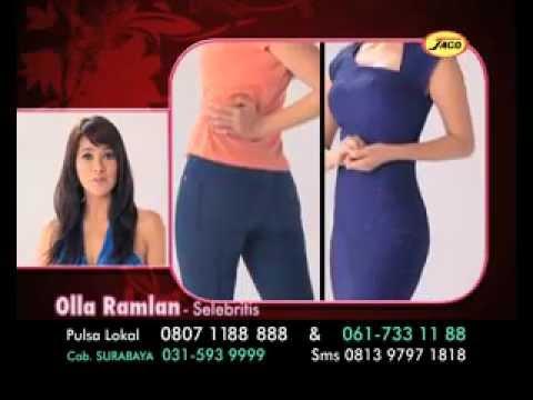 New Kozuii Slimming Suit - YouTube
