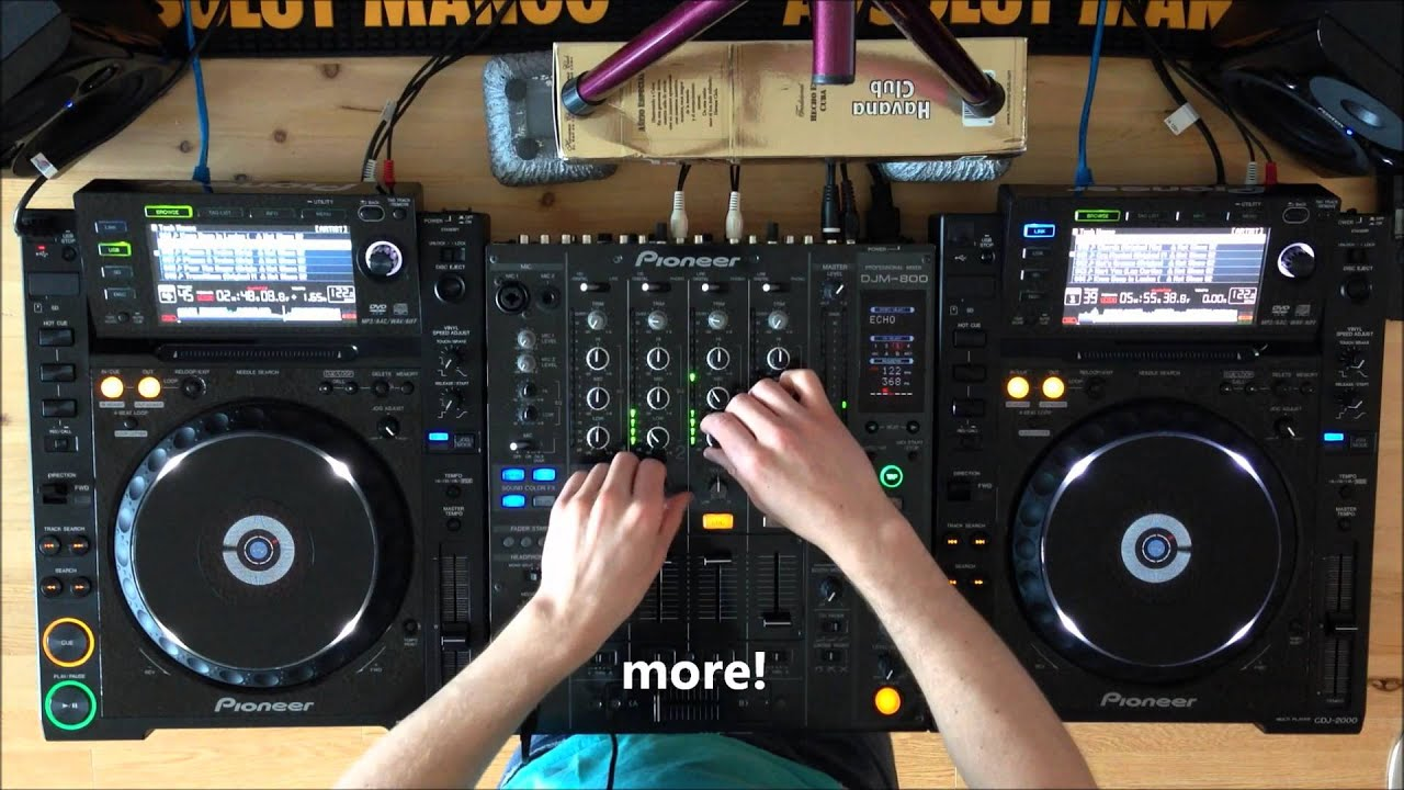 What Djs Really Do Youtube