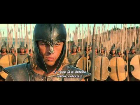 Achilles Intro HD - TROY 2004