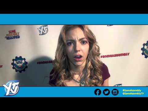 SaveGeneva! Sydney Scotia talks about who gets fired SomeAssembly Season 2 Premiere!