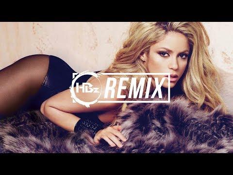 Shakira - Hips Dont Lie (HBz Bounce Remix)