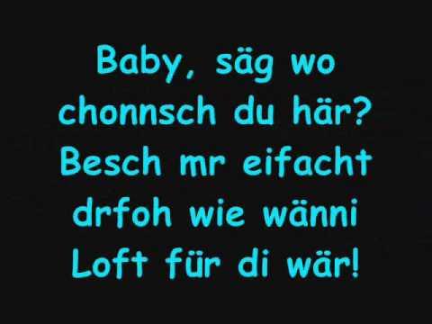 Subzonic  Ba Mit Lyrics