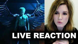 X-Men Apocalypse Final Trailer Reaction
