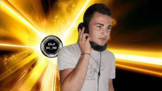 DJ K M   Aca Lukas   Pesma od bola Remix