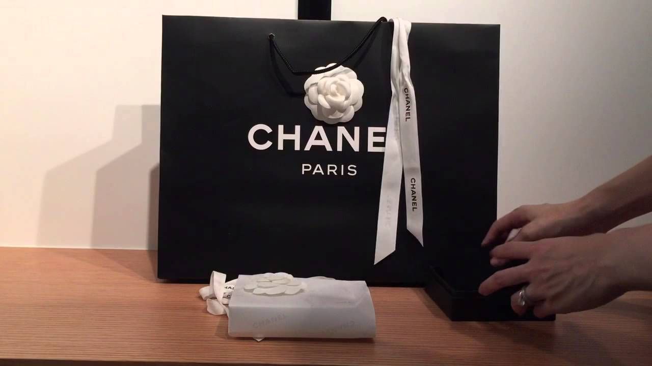 What Is In A Swag Bags For A Fashion Show