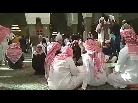 Abdulaziz - domla