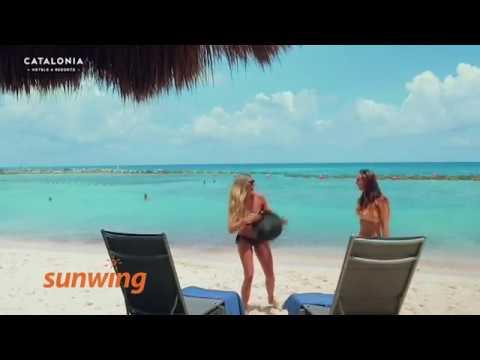 Catalonia Riviera Maya & Yucatan Beach | Riviera Maya, Cancun | Sunwing