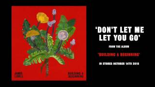 "Jamie Lidell  - ""Don't Let Me Let You Go"" (Official Audio)"