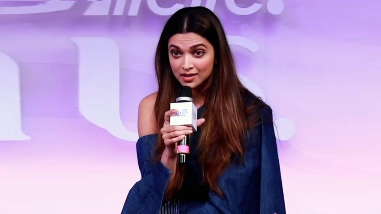 No More Hollywood Films For Deepika Padukone - YouTube