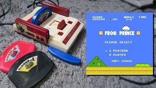 Судьба Famicom и история китайских картриджей
