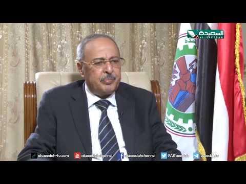 رحلة عمر مع الشيخ اللواء مجاهد القهالي - الحلقة السادسة عشرة 7-7-2019م
