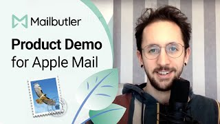 How to improve your workflow in Apple Mail
