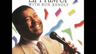 Ron Kenoly- Lift Him Up (Hosanna! Music)