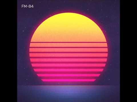 FM-84 - Goodbye (feat. Clive Farrington)