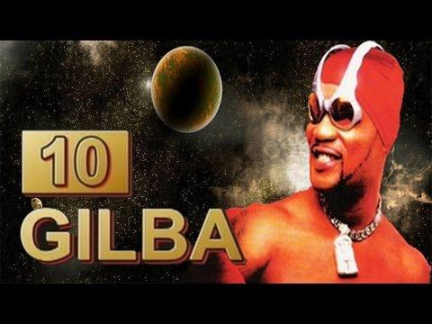 Koffi Olomide - Gilba (Clip Officiel)
