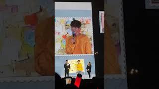 Video 171119 Kim Jae Joong Asia FM Tour in Hong Kong 便利貼 清唱life support download MP3, 3GP, MP4, WEBM, AVI, FLV Juli 2018