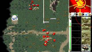Command & Conquer Red Alert Counterstrike: Legacy of Tesla (Hard)
