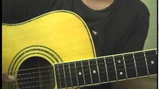 Hà Nội đêm trở gió (Acoustic by Cuong)