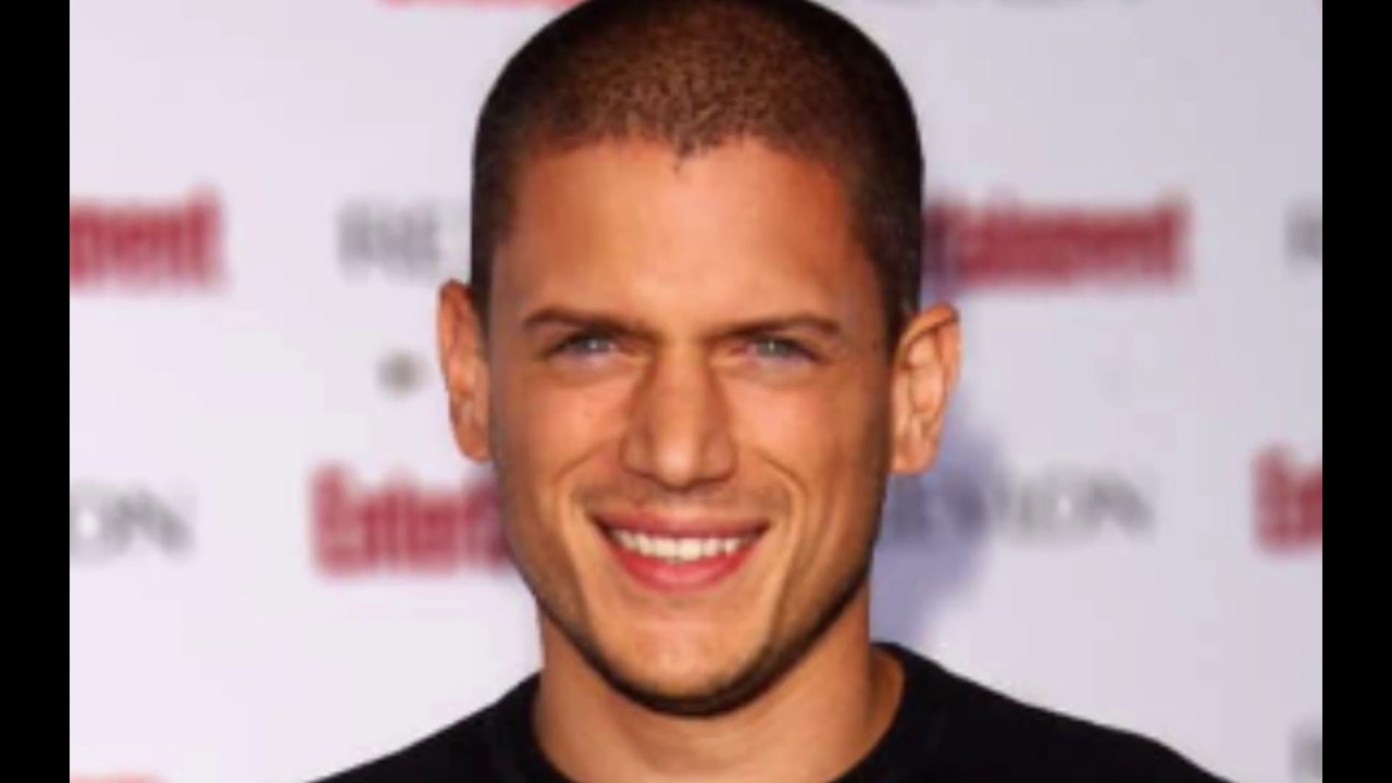 Wentworth Miller Family