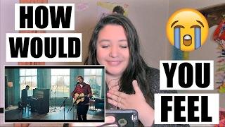 How Would You Feel (Paean) - Ed Sheeran - Reaction !!