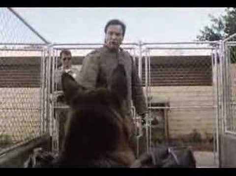 Trailer do filme K-9 - Um Policial Bom Pra Cachorro