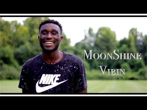 MoonShine Vibin - Jay Nixon