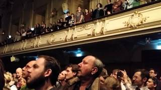 Stay the Road - Glen Hansard  - Stefaniensaal Congress Graz 10.03.2016