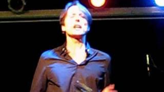 Brett Anderson - Brittle Heart @ Shanghai 10.04.10