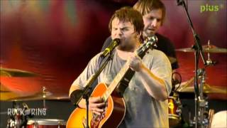 Tenacious D - Tribute live Rock am Ring 2012