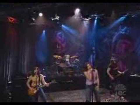 The Donnas - Take it Off (Live)
