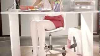 Repeat youtube video Daymod Külotlu Çorap Reklamı 2012-13 Sonbahar&Kış