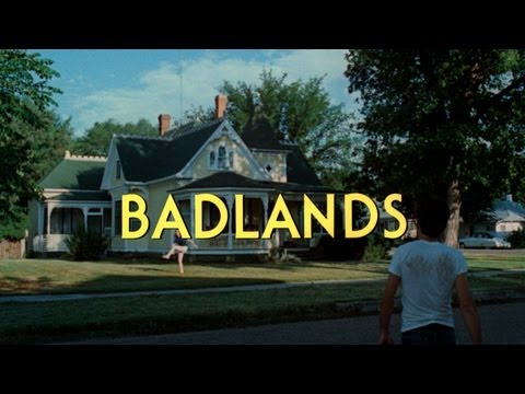 Badlands - The First Four Minutes