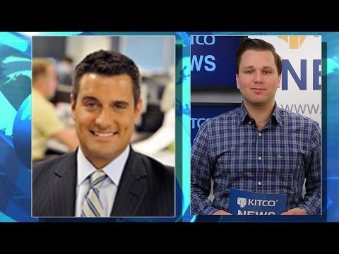 Gold's Quick Jump Following Jobs News A Hedge Move -- iiTrader's Rich Ilczyszyn