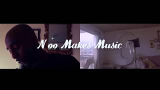 Noo Makes Music -  U Banned (Dir @lexscope)