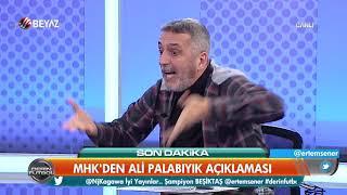 (..) Derin Futbol 15 Nisan 2019 Kısım 3/6 - Beyaz TV