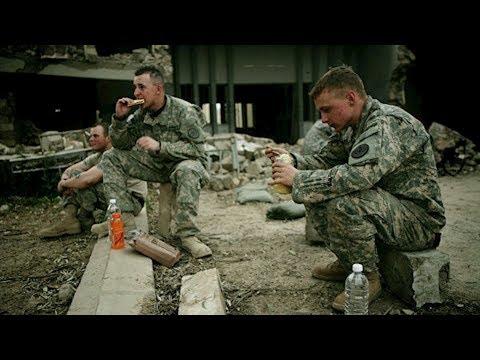 В Сети появились кадры из осажденного посольства США в Багдаде