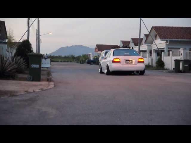All Star Stance Toyota Corolla Ae111