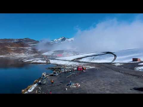 South America Trip (drone footage)