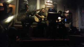 Qua Ô Cửa Thời Gian - QVTH (Cover By T.K Band)