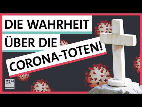 Die Corona-Toten: Sterben mehr Menschen wegen Corona? | Possoch klärt | BR24