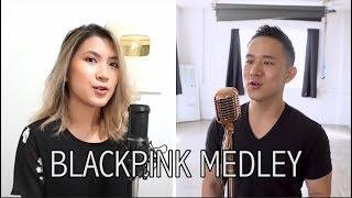 BLACKPINK Medley - Jason Chen x Ysabelle Cuevas