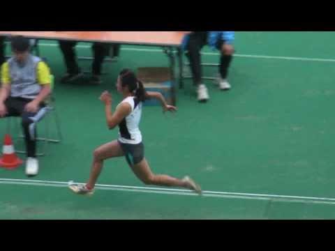 Xtep HKAL 2011 - Rd 1 - Women's Long Jump Final